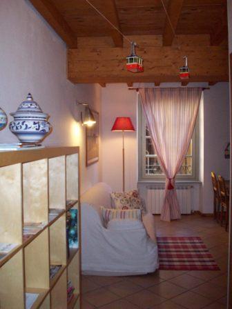 Casa Andrea Bergamo
