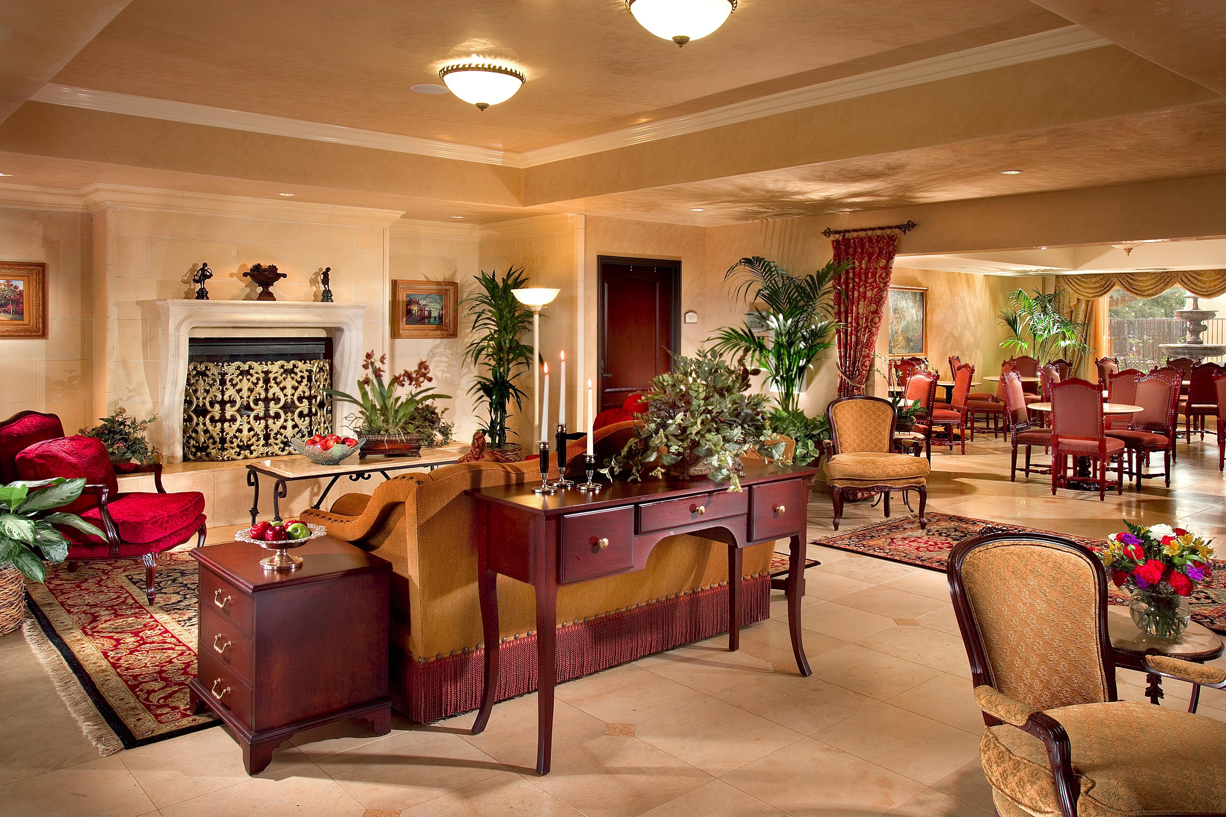 Ayres Suites Corona West