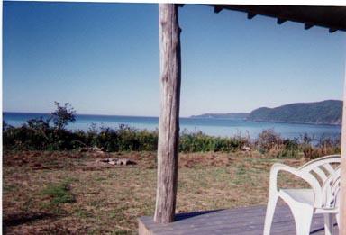 ASHAK on the Bay