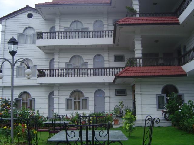 Hotel Glacier Pokhara