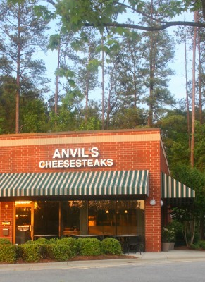 Anvil's Cheesesteaks