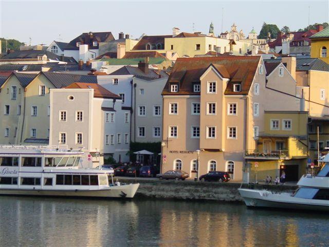 Hotel Residenz Passau