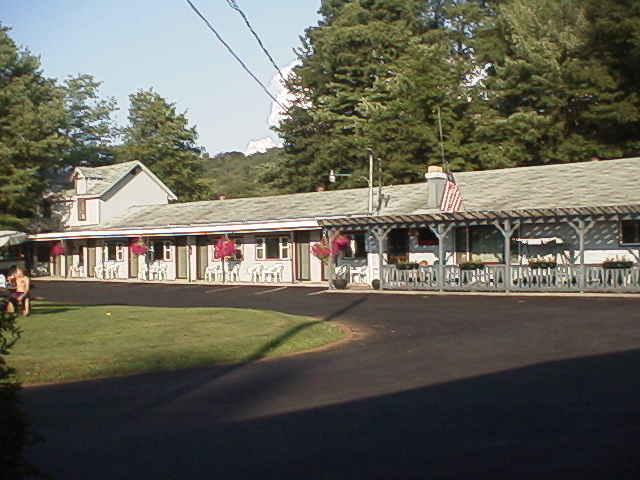 Christy's Motel