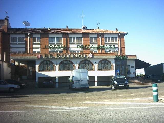 El Botero