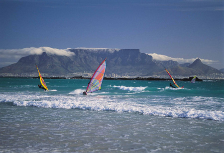 Cape Town Seamore Express Tours and Guesthouse