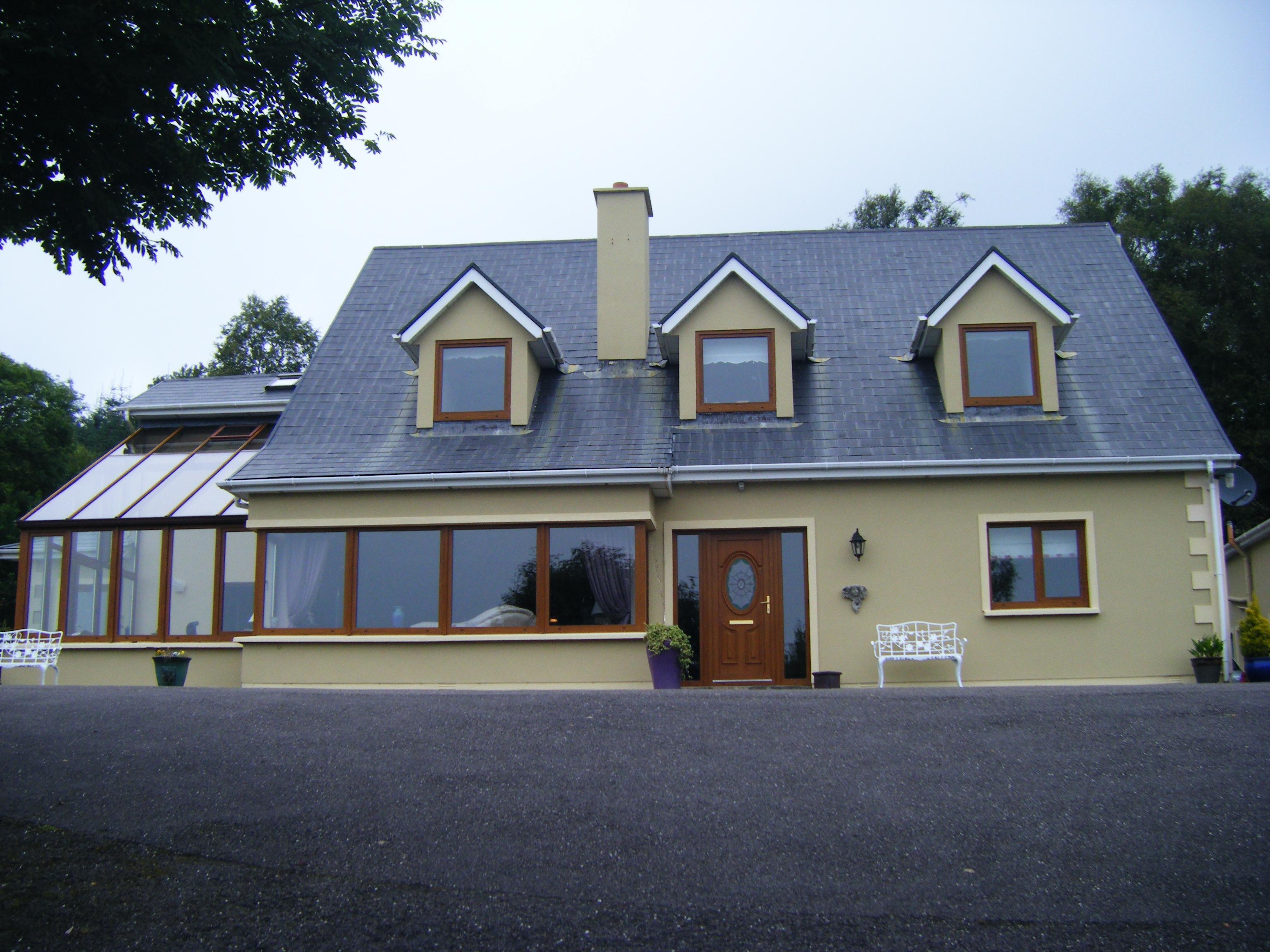 Suaimhneas Valhalla Cottage