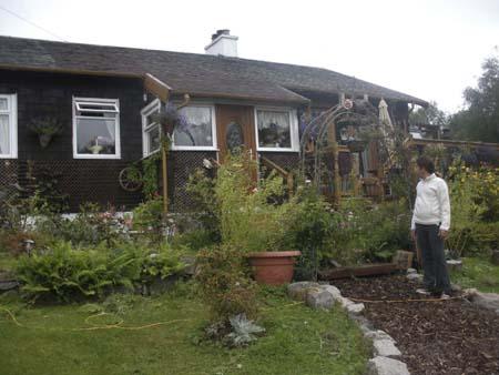 Aonach Mor House