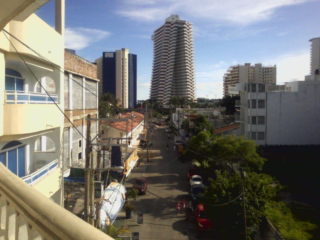 Acapulco Diana