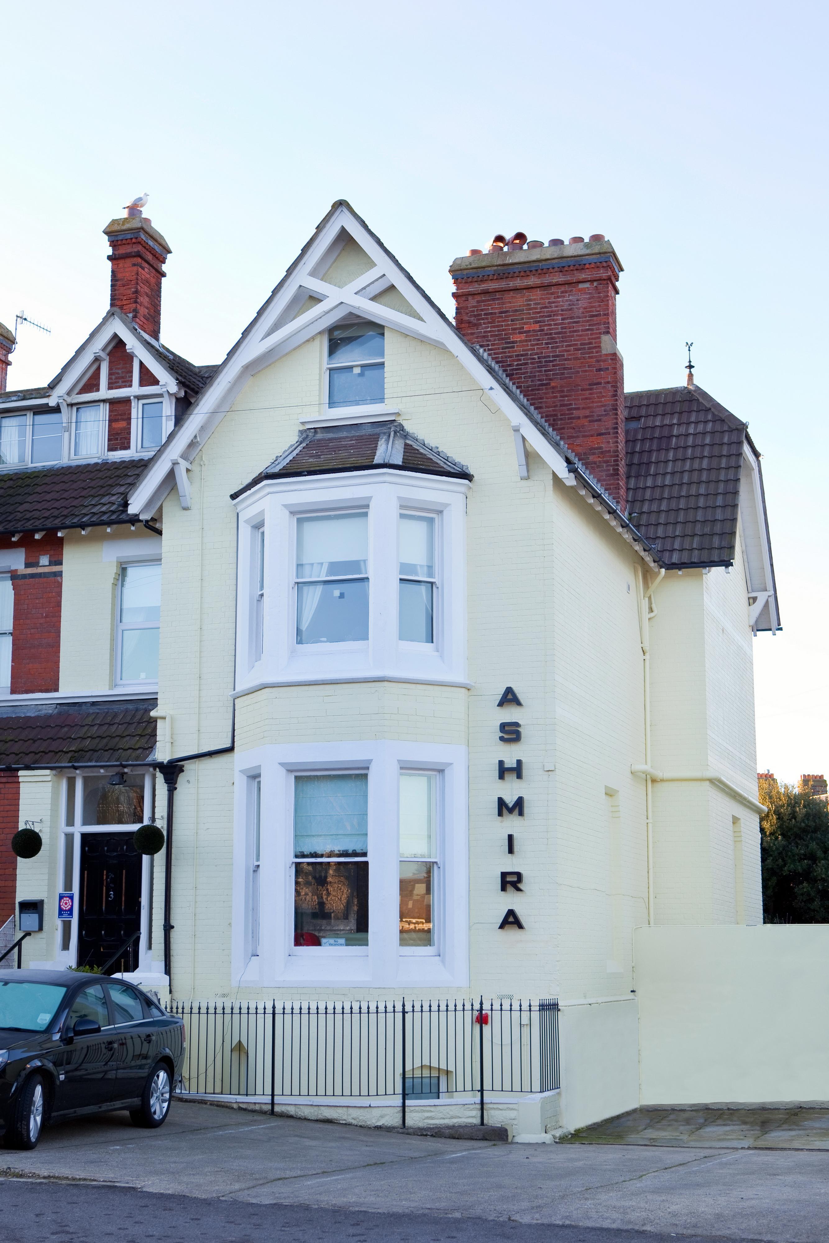 Ashmira Guest House