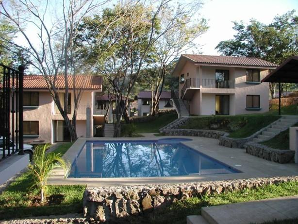 Villas San Angel