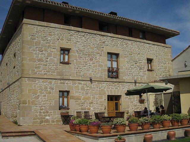 Hotel Villa de Abalos