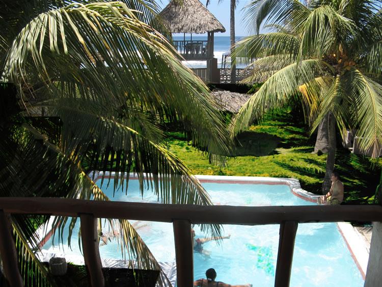 Hotel Paseo del Sol