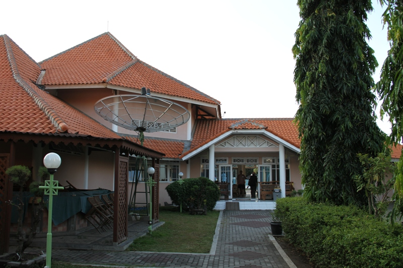 Rosali Hotel