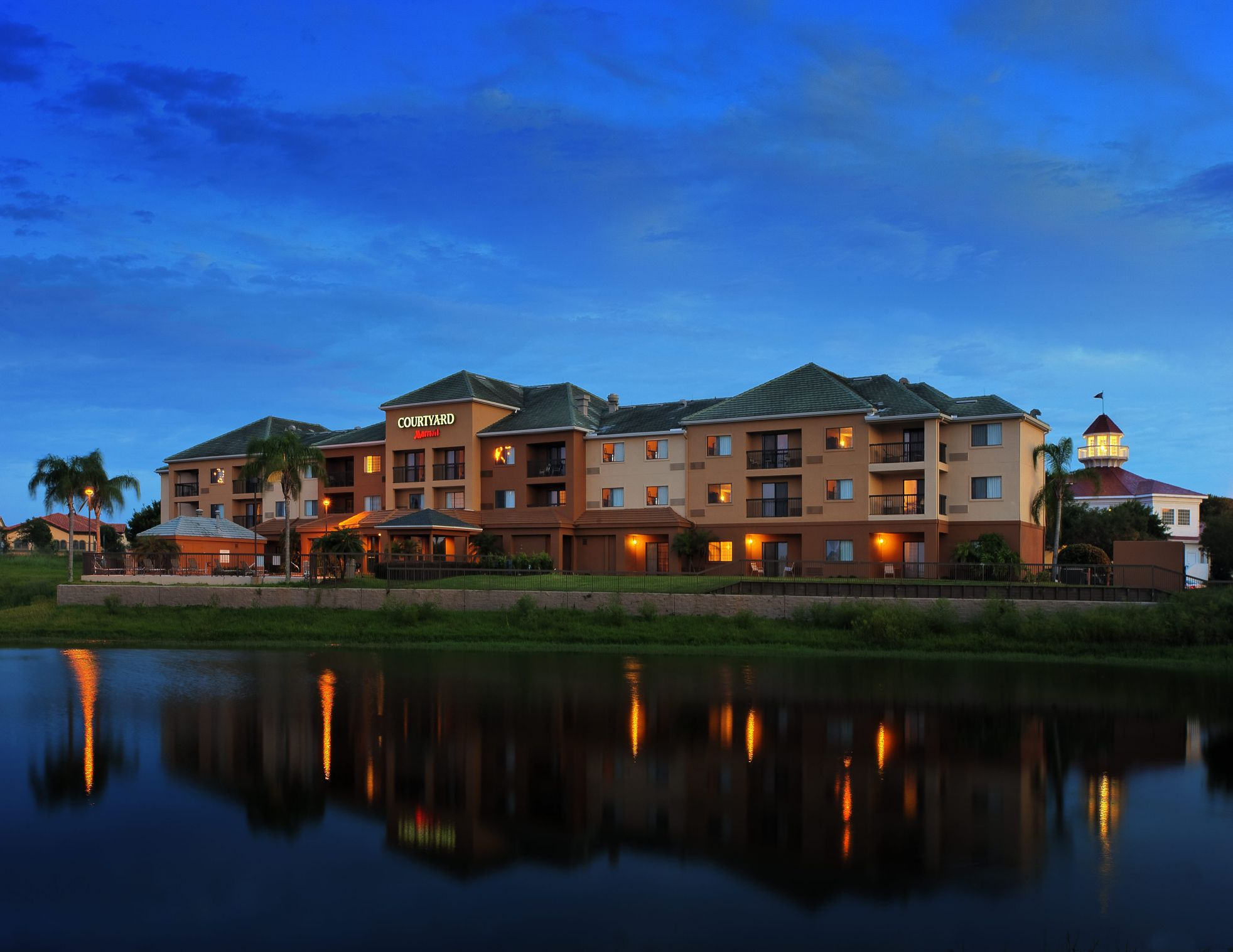 Courtyard by Marriott Orlando Lake Mary North