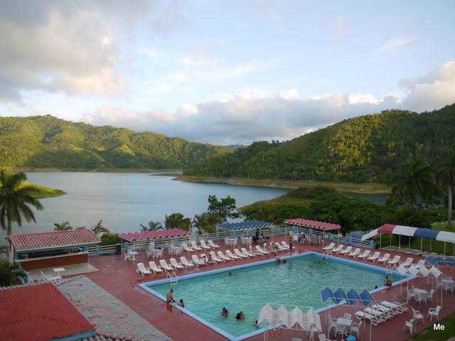 Hotel Islazul Hanabanilla