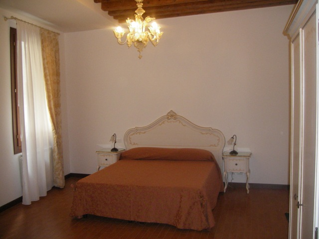Bed And Breakfast Ca' Luisa