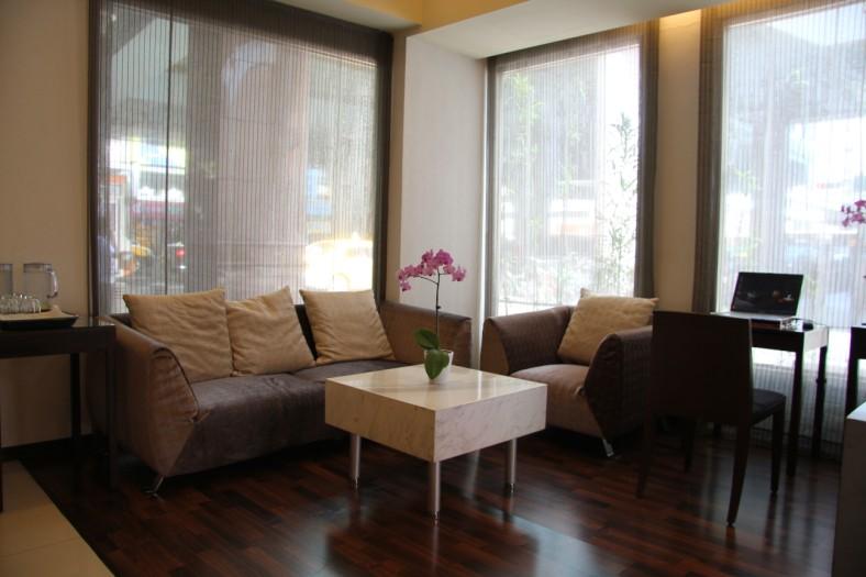 푸 하우 호텔