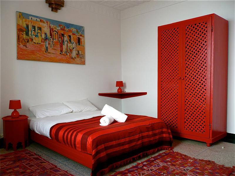 Hotel Vent des Dunes