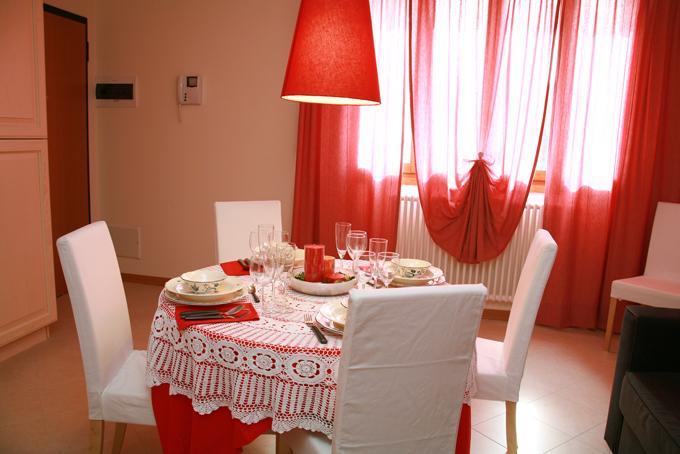 Casa Roberta près de Venise