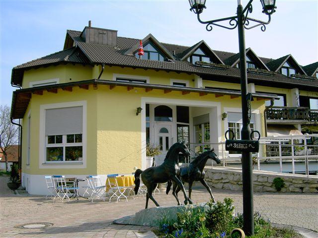 Reiterhof-Altmühlsee