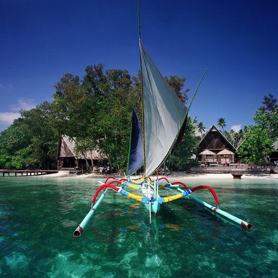Ratua Private Island