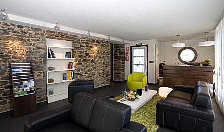Apartamentos Granda de Isla