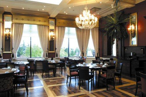 Meikle Restaurant