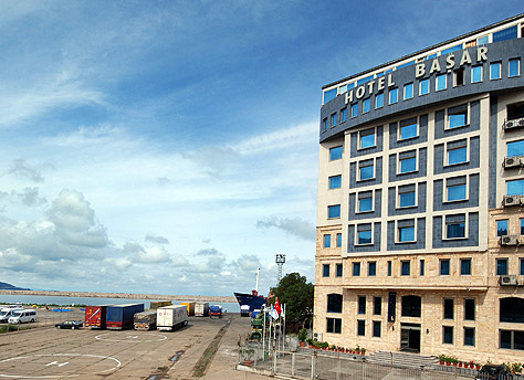 Basar Hotel