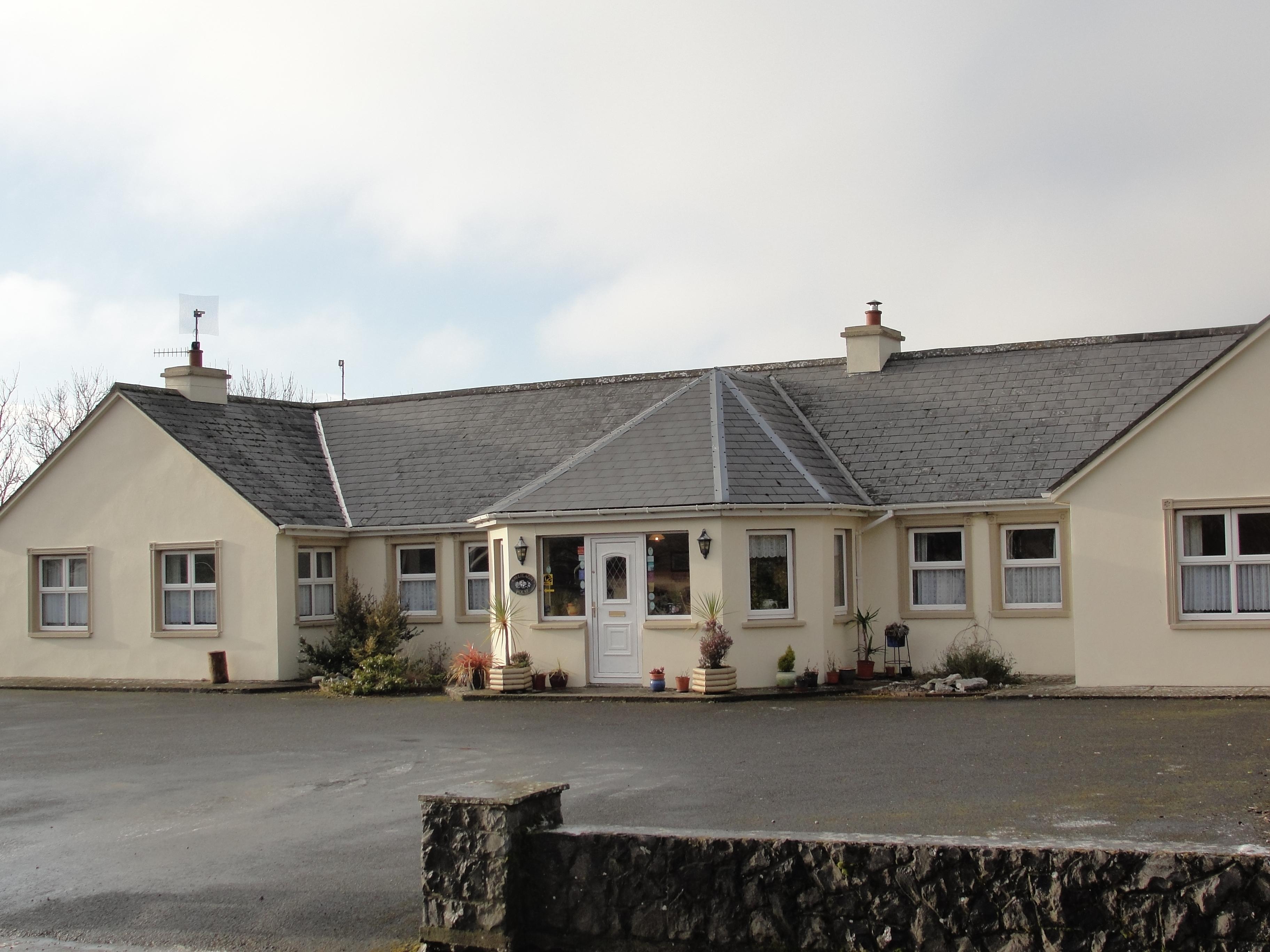 Killilagh House