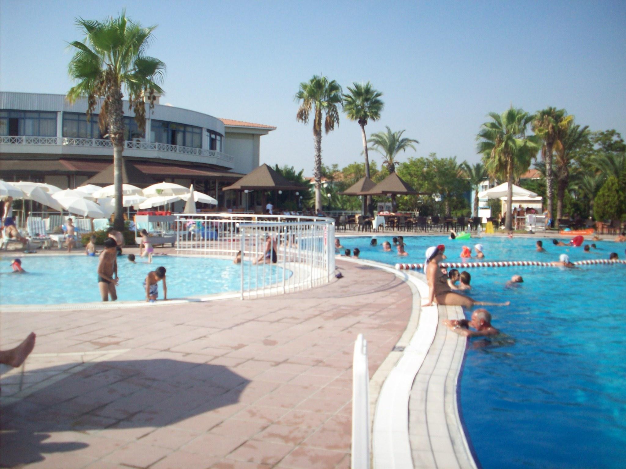 Majesty Club Palm Beach