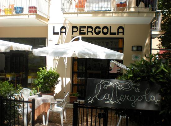 Hotel La Pergola