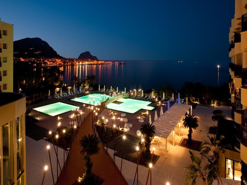 多米納之家沙加雷拉酒店
