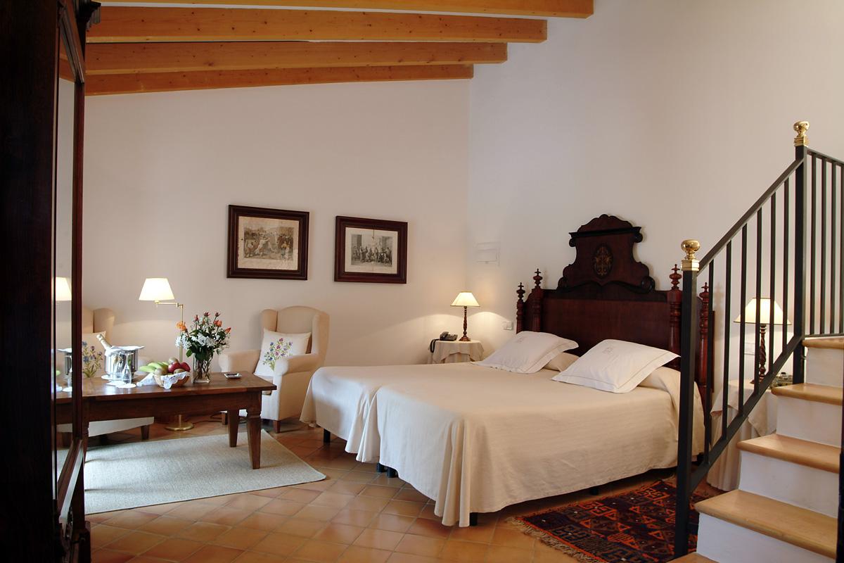 Finca Hotel Son Palou
