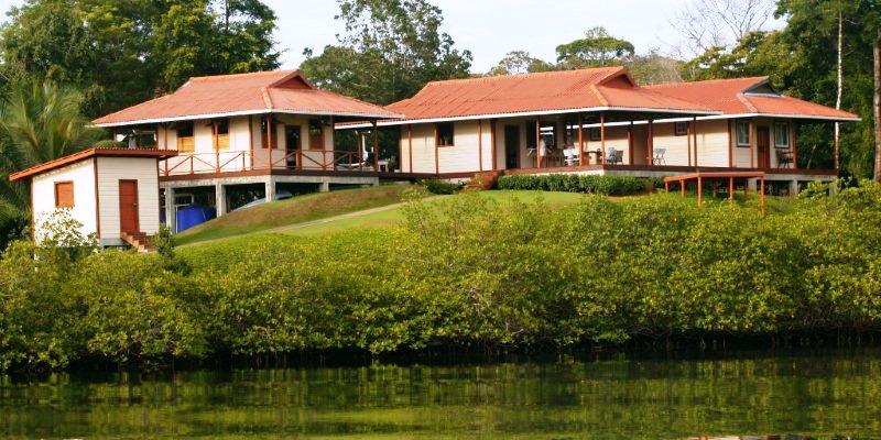 Cayo Del Sol Lodge