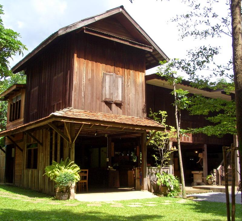 타니타 하우스