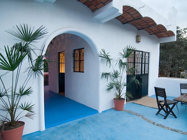 Casa Buena Onda en Sayulita