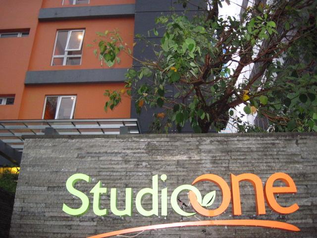 Studio One Residence