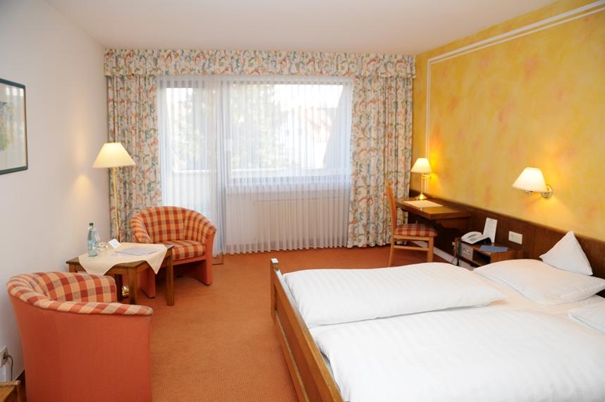 Hotel Restaurant Spessartstuben