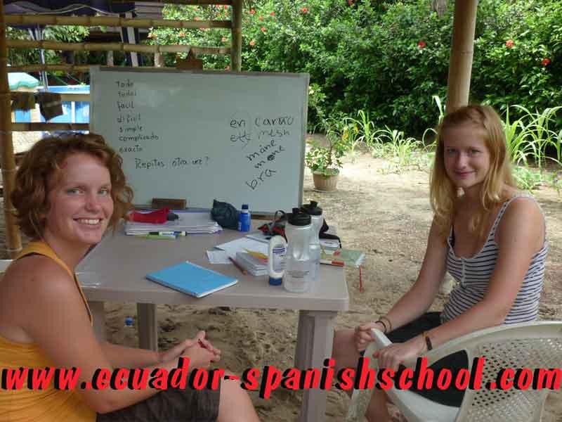 Marazul Spanish School & Hostel
