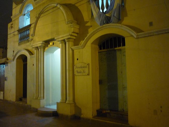 Residencial Santa Fe
