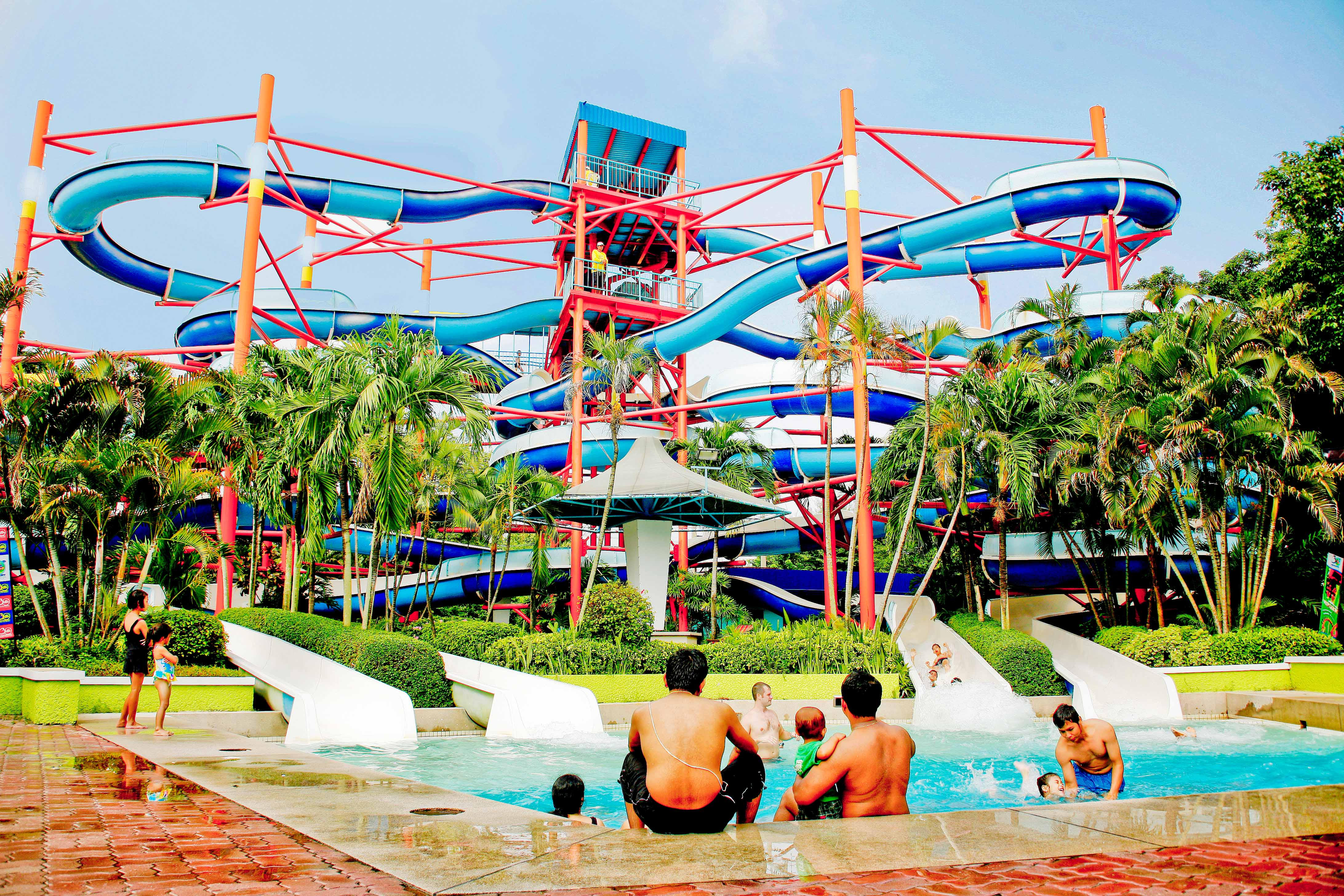 Siam Park City (Bangkok, Thailand): What to Know Before ...