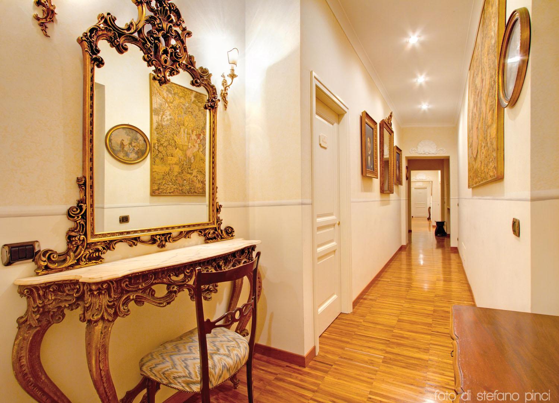 I Tre Moschettieri Luxury Guest House