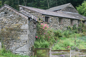Crookabeck Bed & Breakfast