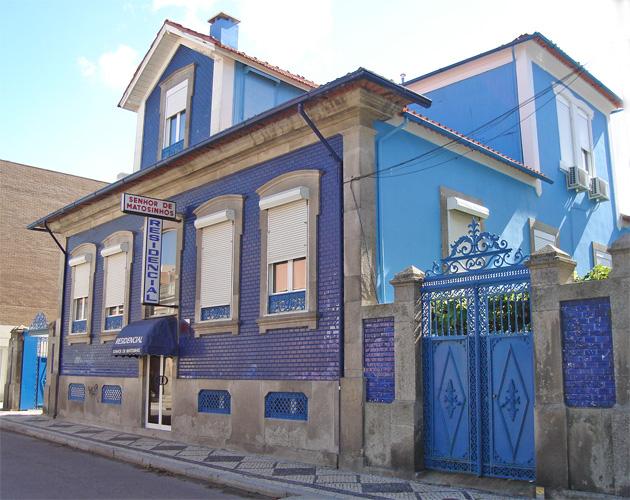 馬托西紐斯住宅飯店