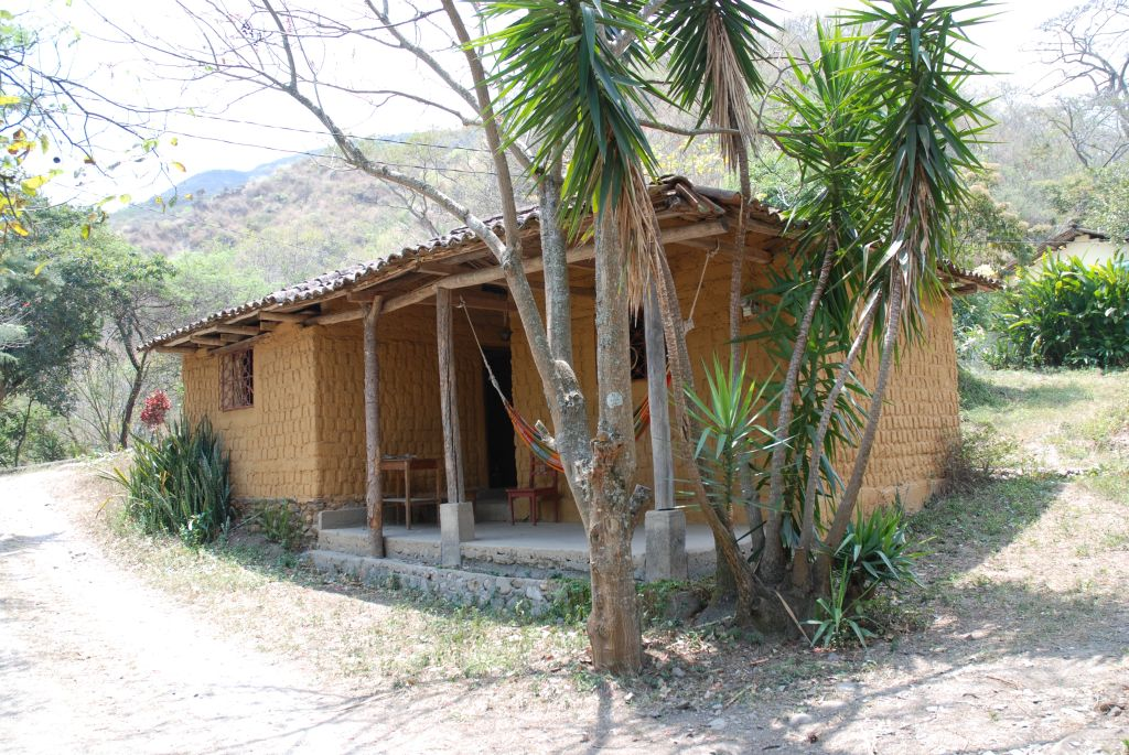 Rumi Wilco Ecolodge & Nature Reserve