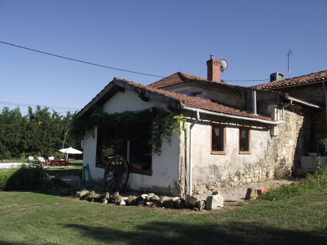 Hameau de Lalanne
