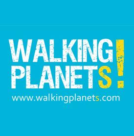 Walking Planets