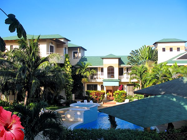 Hotel Residence D'Piero