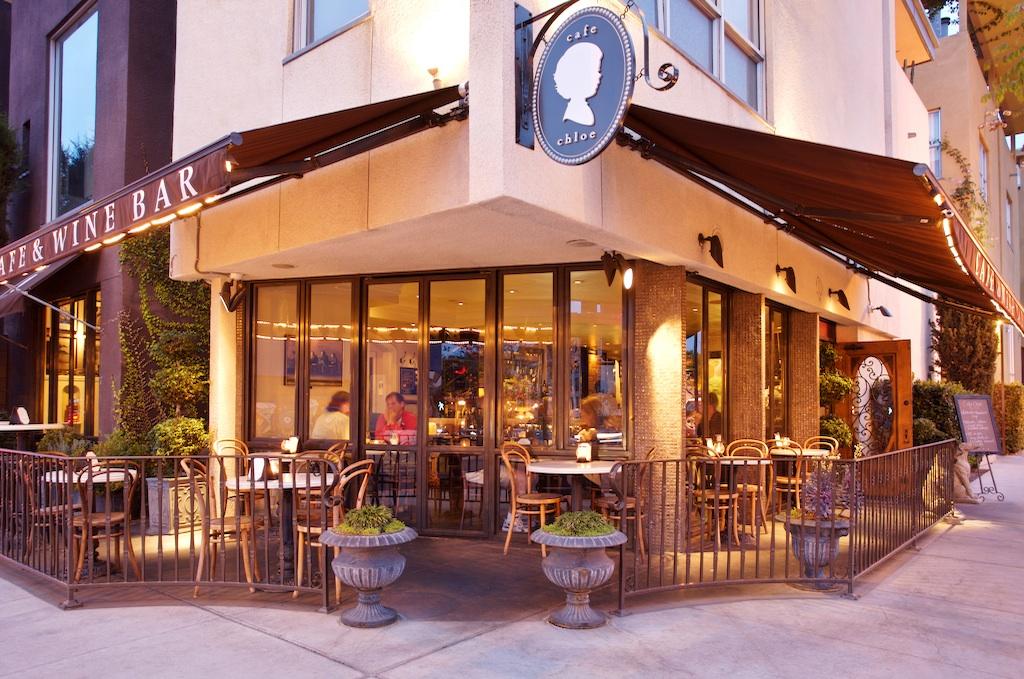 Cafe Chloe San Diego
