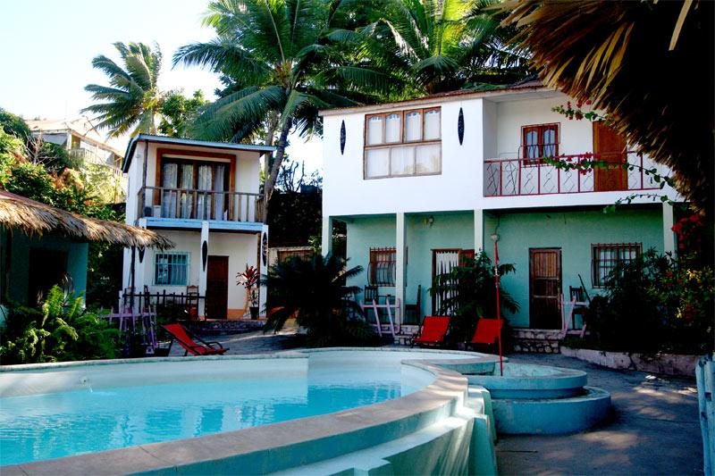 Hotel Villa Mena